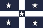 Bandera Austral