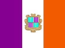 Bandera de Estuardo