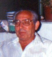 José Sola Moral 1º Presidente de la República Cantonalista de El Simar
