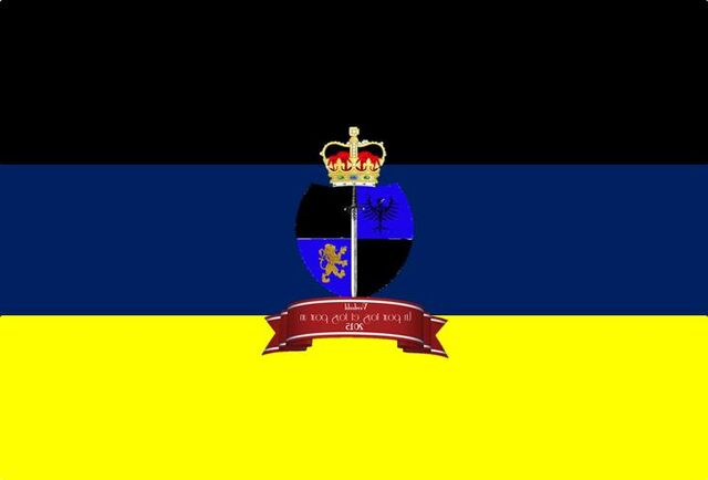 File:Flag of Koninkrijk Verdoleania.jpg