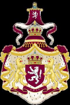 G coat of Dussekstein