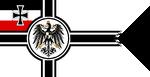 Prussian flag by fenn o manic-d3j9z