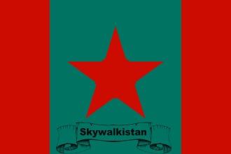 File:Skywalkistan Flag.jpg