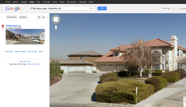 File:17780 Arbor Lane, Victorville, CA - Google Maps.png