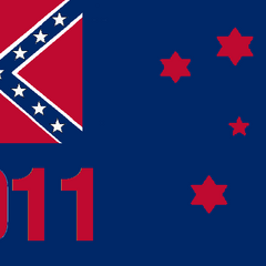 4th War Flag