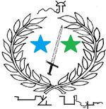 Batranistan Coat of Arms