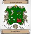 Coat of armsDRIC