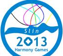 2013 Harmony Games
