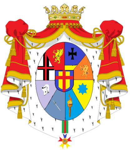 File:King of Istoria Coat of Arms.png
