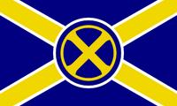 New Eleytherian flag