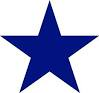 File:Photo of a blue star.png