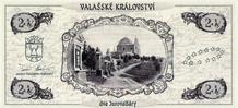 Banknote Wallachia 01