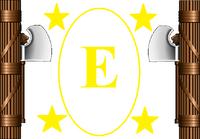 Republic of E-town Emblem