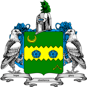 File:Republic's National Foreign Relations Minister's Coat Of Arms .png