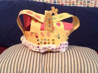 Crown of Saint Joseph
