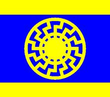 Flagnewdalmatia