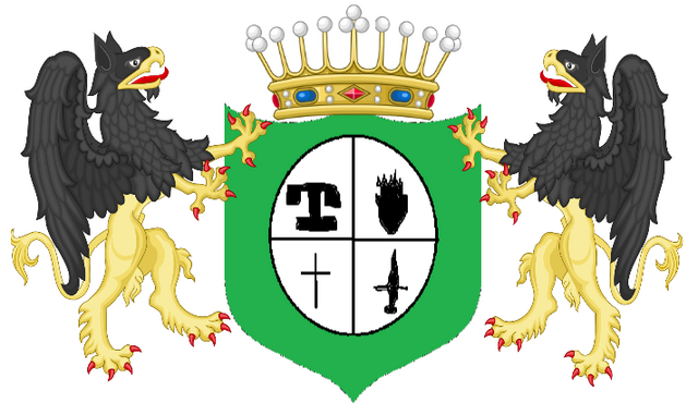 File:King of Unironia COA.png