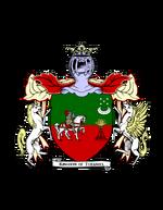 Kingdom of Turaniya Coat of Arms