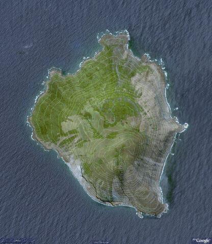 File:Sarigan Island topographic Airview.jpg