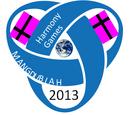 Mangdublah's Host bid for the 2013 Harmony Games