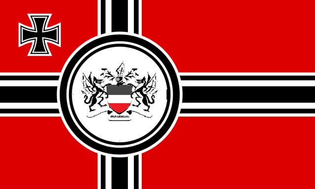 File:Flag of NewGermanic Military.png