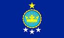Flag of the Kingdom of North Sudan