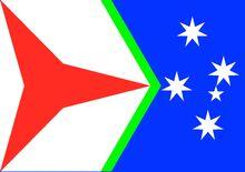 Squadosian Flag