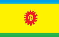 Dissolution era flag unironia
