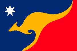 File:Kingdom of Tropica flag.jpg