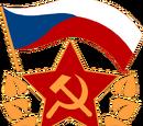 Sjednocená komunistická strana Československa