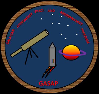 GASAP logo