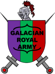 Galacian Army