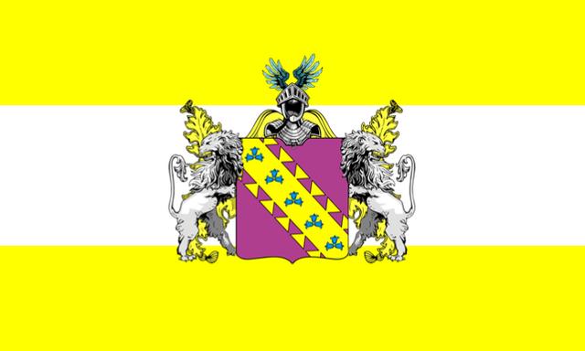 File:The Flag of the Royal Co-Principality of Zimlandia2.png