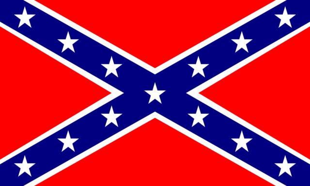 File:Red-Orange Confederate Flag (1.0).png