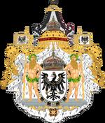 Wappen Prinz von Preussen