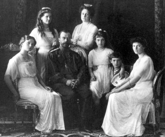 File:Russian Royal Family 1911 720px.jpg