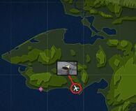 Iditarod 22 - Golovin Map 2