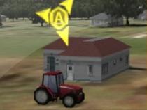 Oh Deere... Aerocache Icon
