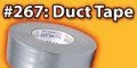9x025 - Duct tape