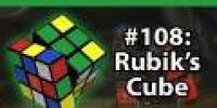 5x006 - Rubik's cube