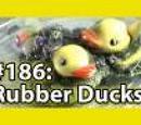 7x020 - Rubber Ducks