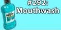 10x022 - Mouthwash