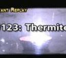 5x021 – Thermite