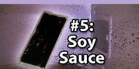 1x005 - Soy sauce