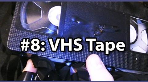 Is It A Good Idea To Microwave A VHS Tape?
