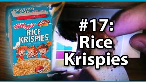 Is It A Good Idea To Microwave A Rice Krispies?
