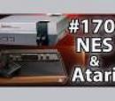 7x004 - NES and Atari 2600