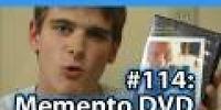 5x012 - Memento DVD