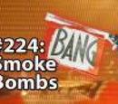 "8x011 - Smoke Bombs and ""BANG"" Gun"