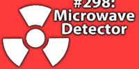 10x028 - Microwave Detector